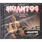 Skiantos CD Pistons Hot Product Form Skiantos the Krema 1977 2002 Sealed