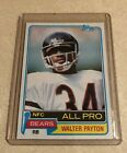 Sweetness! Top 10 Walter Payton Cards of All-Time 20