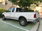 1997 Ford F-250  1997 for $2400 dollars