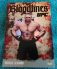 Brock Lesnar Cards, Rookie Cards and Autographed Memorabilia Guide 3