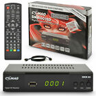 HDTV FULL HD HDMI Digital KABEL Receiver OPTICUM C100 DVB-C USB TV Kabelreceiver