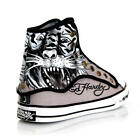 Ed Hardy Original Mens Sneakers New HR404M size 9101112