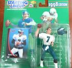Starting Lineup 1998 NFL Bobby Hoying figurine and card