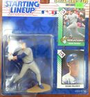 Starting Lineup 1993 MLB Dean Palmer Figure and cards