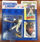 Starting Lineup 1993 MLB Barry Bonds Figure and cards