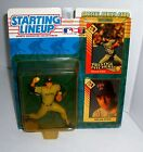 NOLAN RYAN TEXAS RANGERS STARTING LINEUP SPECIAL SERIES CARD INCLUDED SUPERSTARS