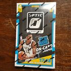 2017 18 Panini Donruss OPTIC Basketball HUGE Factory Sealed 20 Pack Retail Box!