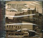 DEVIL'S HEAVEN - HEAVEN ON EARTH (HCDC001) ACES HIGH SWEDISH HARD ROCK CD