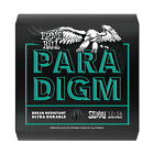 Saiten E-Gitarre Ernie Ball Paradigm, 012-056, Not Even Gitarrensaiten E- Gitarr