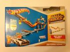 BRAND NEW Hot Wheels Wall Tracks Drift Rally Spinout