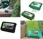 Dribox Weatherproof Electrical Connection Box Outdoor IP55 Garden Plugs Sockets