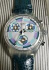 Brand new vintage swatch