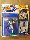 1990 STARTING LINE UP - ROOKIE SLU - MLB - ROBERTO KELLY - NEW YORK YANKEES RARE