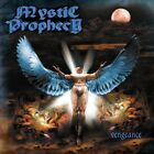 Mystic Prophecy - Vengeance 5907785035263 (CD Used Like New)
