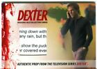 2015 Breygent Dexter Seasons 5 and 6 Trading Cards 19