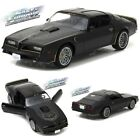 1978 Pontiac Trans Am Fast and Furious Tegos FireBird 118 Scale Greenlight