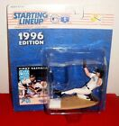 1996 Edition Kenner Starting Lineup VINNY CASTILLA Colorado Rockies (NOC)