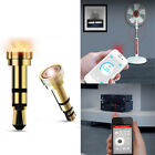 3.5mm Universal IR Infrared Remote Control TV AC for Phone Android Mobile Phone