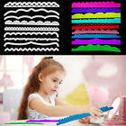 Cutting Dies Embossing Card Cheap Durable Lace 9pcs Set DIY Paper Crafts Mold