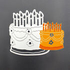 Embossing Card Cutting Dies Cheap Durable Cake Carbon Steel Paper Crafts DIY