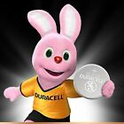 Duracell CR2025 3V Lithium Coin Cell Battery 2025, DL2025, BR2025 - 1st Delivery