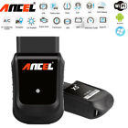 Ancel X5 Obd2 Full System Scanner Oil Reset Epb Tpms Epb Abs Wifi With Tablet