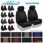 Coverking - Neosupreme Front Custom Seat Covers For 2010 - 2011 Ford Mustang