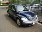 Chrysler PT Cruiser Touring Edition SPARES OR REPAIR