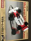 Vintage Kyosho F1 McLaren MP4/3 Tag Turbo 1:18 Race Car RC Formula One 1