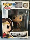 Ultimate Funko Pop Wonder Woman Figures Checklist and Gallery 10
