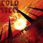 Cold Steel - And It Begins By Cold Steel (CD Used Good)
