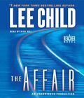 Lee Child - The Affair (Jack Reacher, Book 16) (CD Used Good)