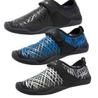 Mens Water Beach Shoes Swim Surf Aqua Yoga Exercise Pool Dance Slip On Quick Dry