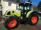 Claas Arion 610 cis tractor