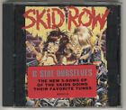 Skid Row - B-Side Ourselves - Rare OOP CD - MINT Promo version with Hype Sticker