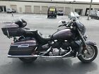 2008 Yamaha Royal Star YAMAHA XVZ13TFSX C ROYAL STAR VENTURE only 14400Mi