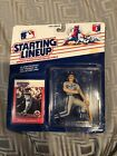 Starting Lineup Howard Johnson 1988 New York Mets