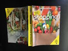 Weight Watchers Member Edition 2016 Shopping Dining out 2 in1 book