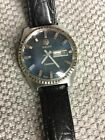 Vintage Rado Companion Swiss Made Automatic Men's Stainless Steel Watch 11638