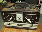 Vintage Stromberg Carlson AU-20 6L6 Tube Amplifier