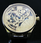 VACHERON CONSTANTIN Skeleton Antique 1900's Art Deco Watch Fabulous Engraved