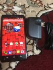 Motorola Droid Ultra XT1080 4G LTE Black 16gb Factory Unlocked Verizon Smartphon
