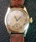 VTG WALTHAM Gold Filled Watch AUTOMATIC RUNNING Needs new Band
