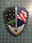 Official SpaceX Zuma Launch Mission Patch Falcon 9