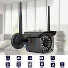 DC5V Wireless 720P HD WiFi Outdoor IP Camera Security 1/4