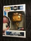 Funko POP! Ready Player One #497 Copper Art3mis GameStop Exclusive! Bronzed?