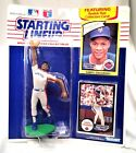 NY Mets Darryl Strawberry 1990 Featuring Rookie Collectors Card Starting Lineup
