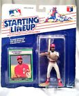 St.Louis Cardinals Ozzie Smith 1989 MLB Starting Lineup Figure