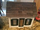G Scale House Building For Model Railway Train Village