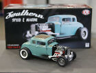 ACME 1932 Ford Southern Speed and Marine Coupe 118 Scale Replica A1805012